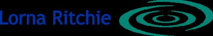 Logo - Lorna Ritchie
